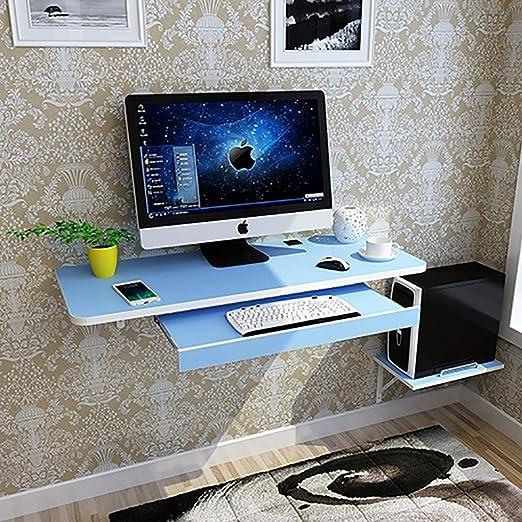 Lw wall table Mesas para Ordenador Escritorio montado en la Pared ...