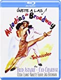 Melodías De Broadway [Blu-ray]