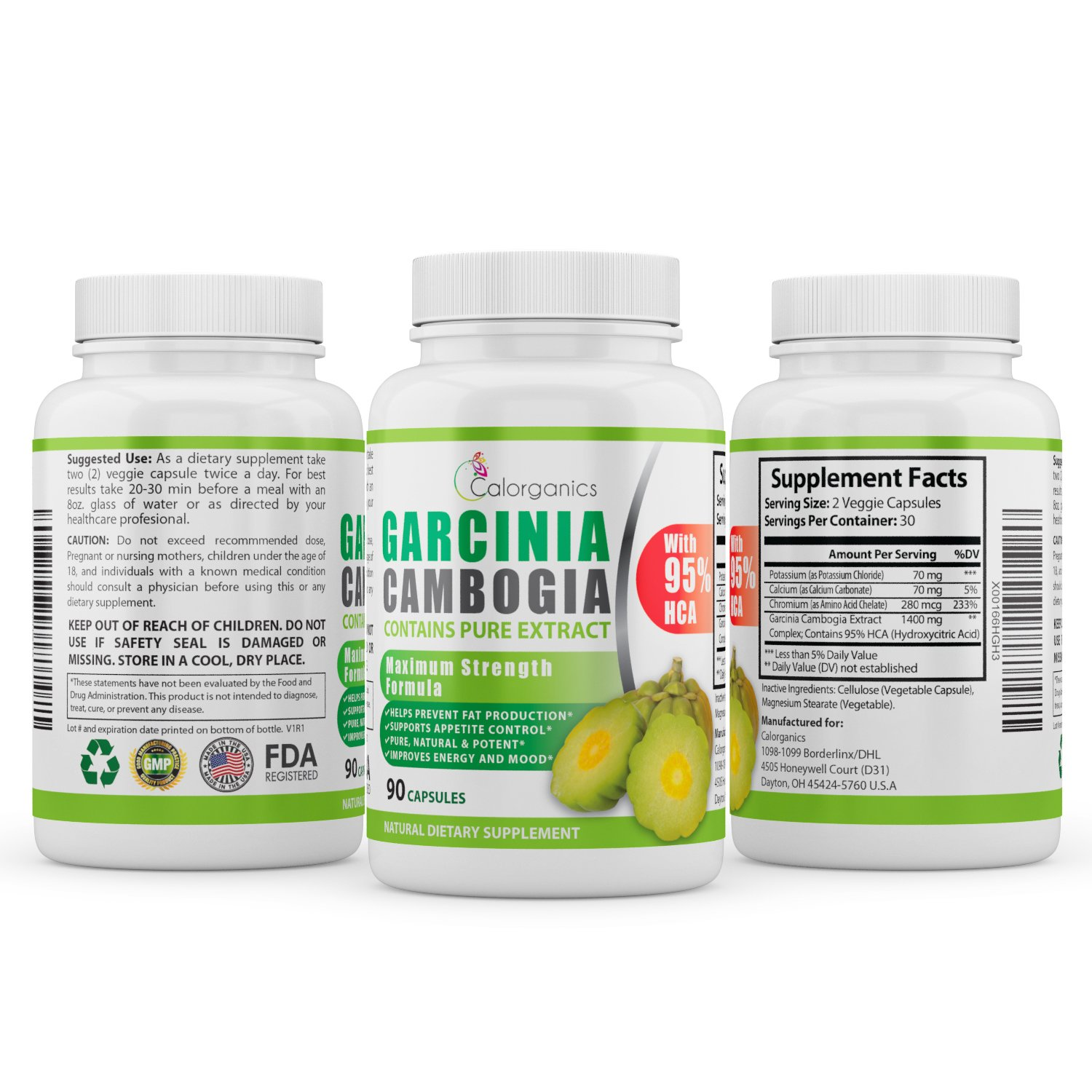 Weight loss company products