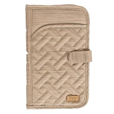 b23b0d548 Amazon.com  Lug Women s Tandem Wallet