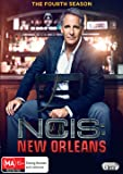 NCIS New Orleans: The Fourth Season