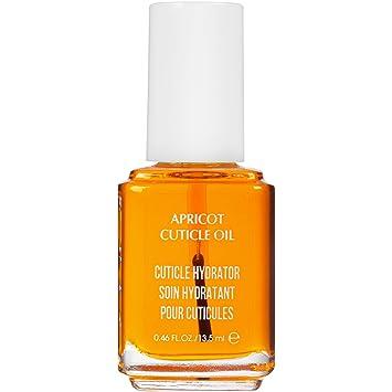 Amazon.com : essie apricot cuticle oil cuticle hydrator nourish + ...