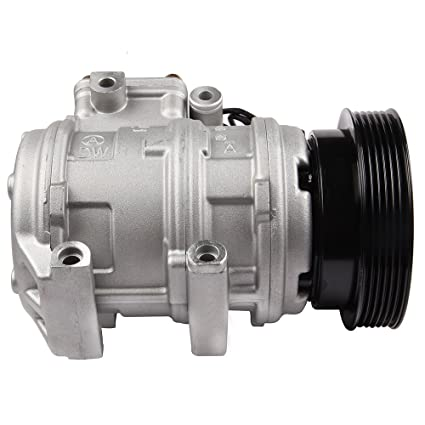 Amazon.com: A/C Compressor with Cluth fits CO 22019C Tucson Sportage 2.7 L (97701-2E300): Automotive