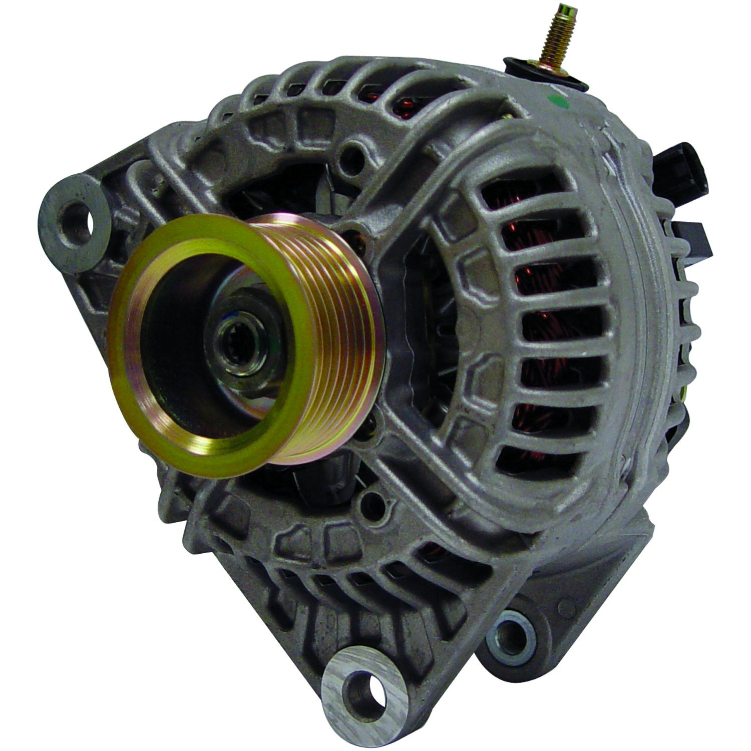 Bosch AL6426N New Alternator AL6426N-BOS
