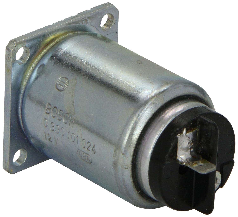 Bosch 0330101024 Pushing Electromagnet