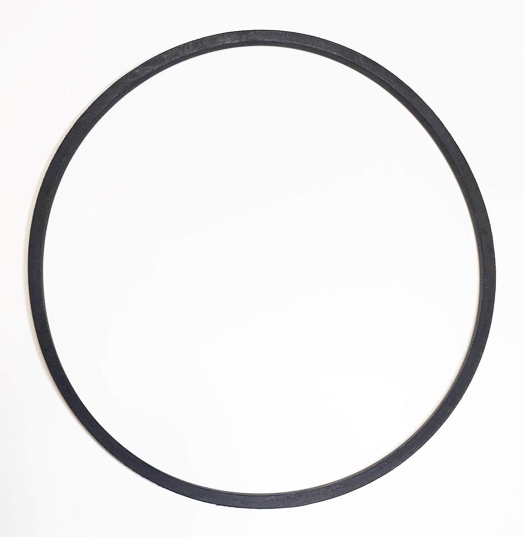 3//8 Inch Wide 34.5 Inch Circumference Sellerocity Brand V Belt 3L345