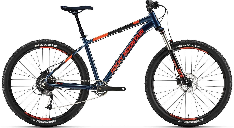 XLarge Rocky Mountain Soul 20 Folsom Prison MTB Mountain Bike bluee