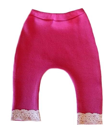 Were hot pink pants fantastic
