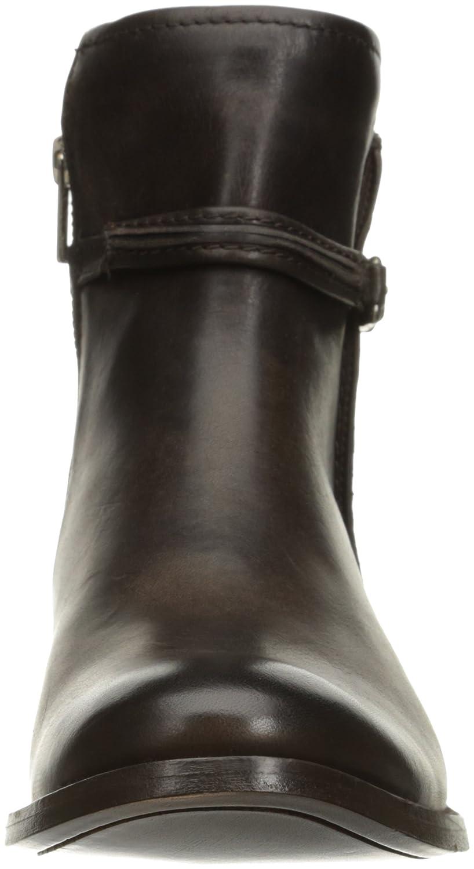 FRYE Women's Melissa Seam Short Boot B01BPSOJ16 8 B(M) US Slate