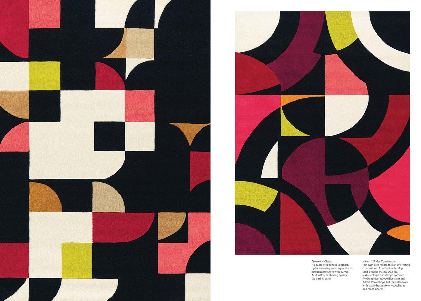 Print and Pattern: Geometric