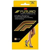 Futuro Pantyhose for Women, Mild Compression, 8-15 mm/Hg, Helps Improve Circulation...