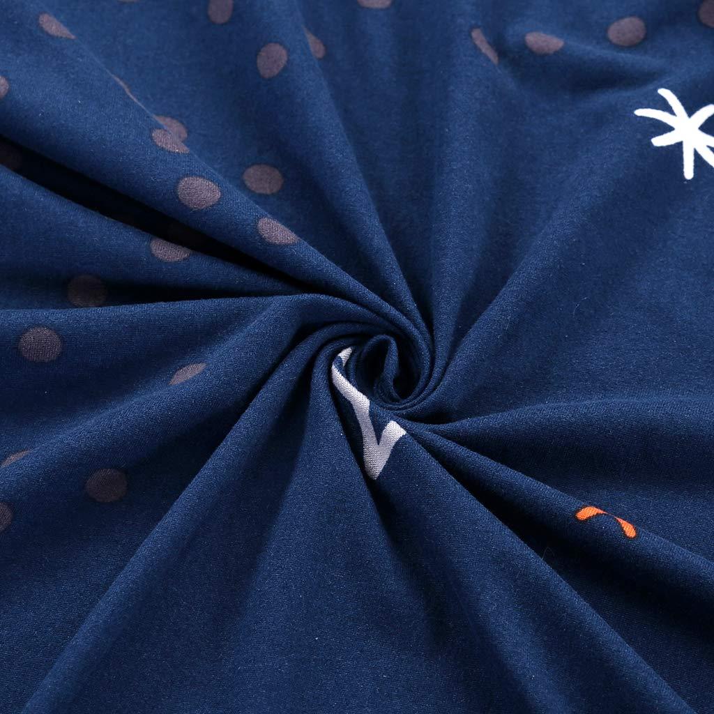 Sharplace Sof/à Cubierta Slipcover 4 Piezas Asientos de poli/éster Universal Decor de Casa Hogar Sillas de Comedor 1 Caballero Romano