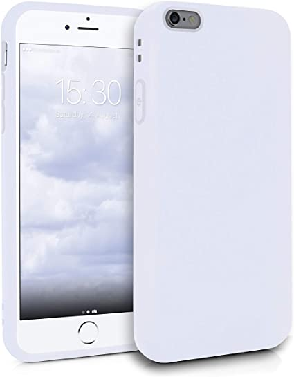 MyGadget Friendly Pocket Custodia TPU per Apple iPhone 6 Plus / 6s Plus - Case Morbida Bordi Rinforzati – Cover Silicone Antiurto e AntiGraffio - ...