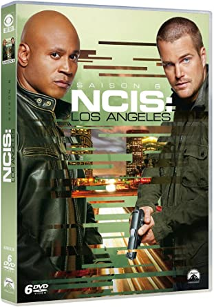 NCIS : Los Angeles saison 06