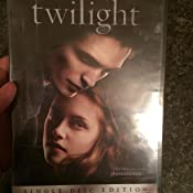 Amazon.com: Twilight (Two-Disc Special Edition): Kristen