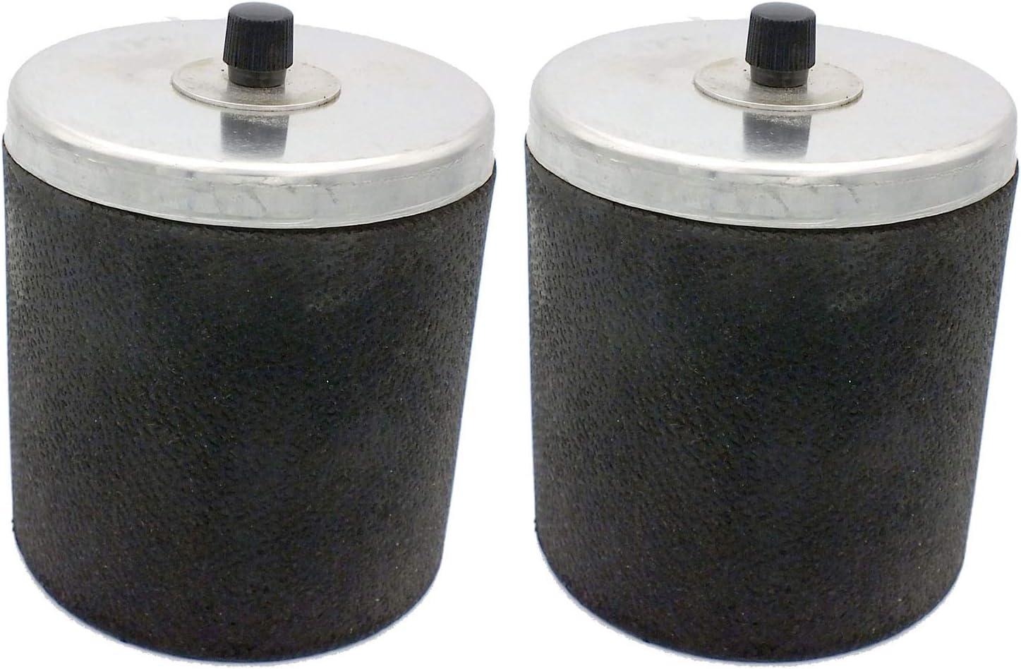 LORTONE TUMBLER DRUM LID GASKET FITS 1.5# /& 3# DRUMS.