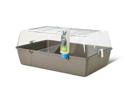 Savic Jaula Rody Hamster 1 Unidad 500 g: Amazon.es: Productos para ...
