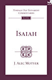 TOTC Isaiah (Tyndale Old Testament Commentary Series)