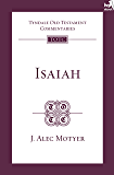 Isaiah: Tyndale Old Testament Commentary (Tyndale Old Testament Commentary Series)