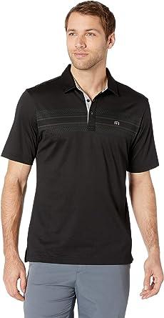efbb1caf TravisMathew Mens Crow Polo at Amazon Men's Clothing store: