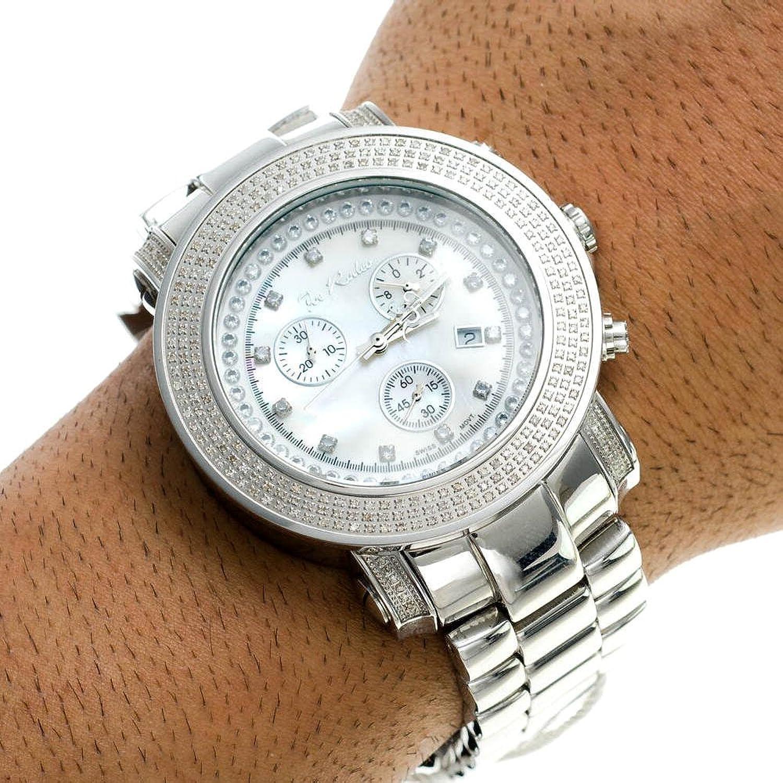 Replica joe rodeo diamond watches