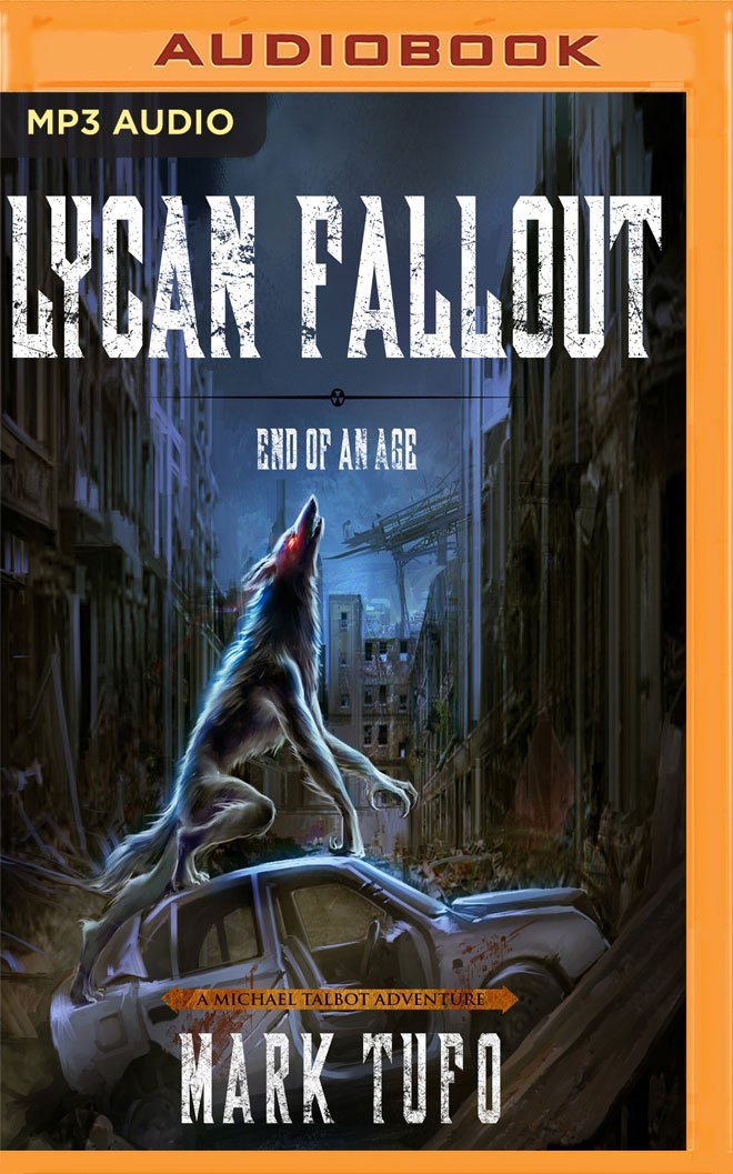 Read Online Lycan Fallout 3: End of Age ebook