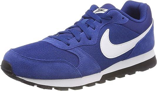 Nike Md Runner 2 - Zapatillas de correr para Hombre: Amazon.es ...