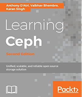 Amazon com: Ceph: Designing and Implementing Scalable Storage
