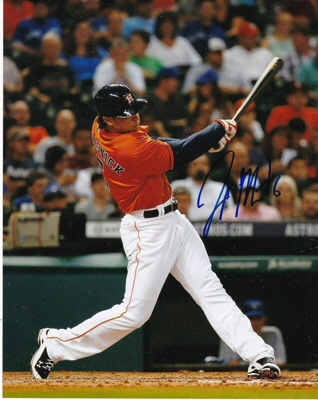 2016 Topps #257 Jake Marisnick Houston Astros Baseball Card
