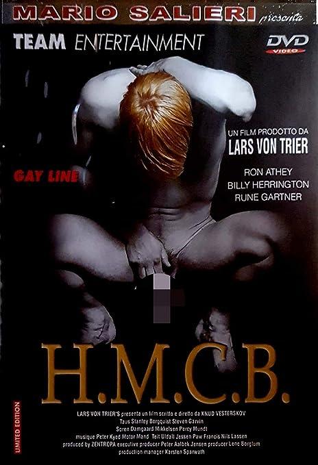 Sex DVD H.M.C.B. Gay line MARIO SALIERI eur069: Amazon ...