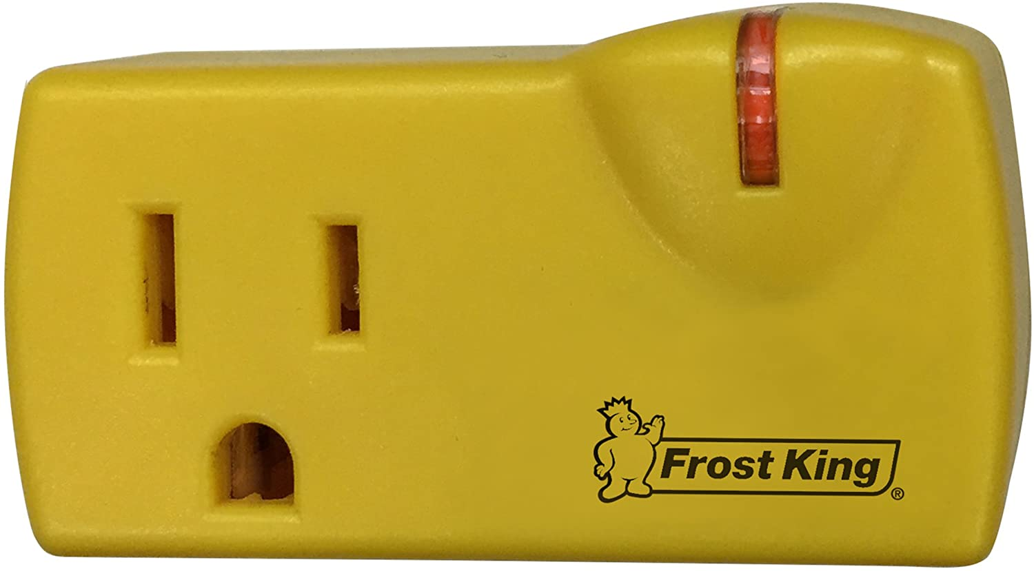 Frost King 099000 Self-Regulating Thermostat for Heat Cable Kits