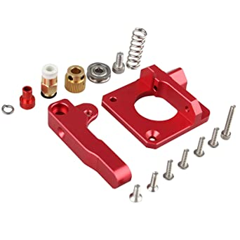 Kit de extrusores de impresora 3D de repuesto para extrusores de ...