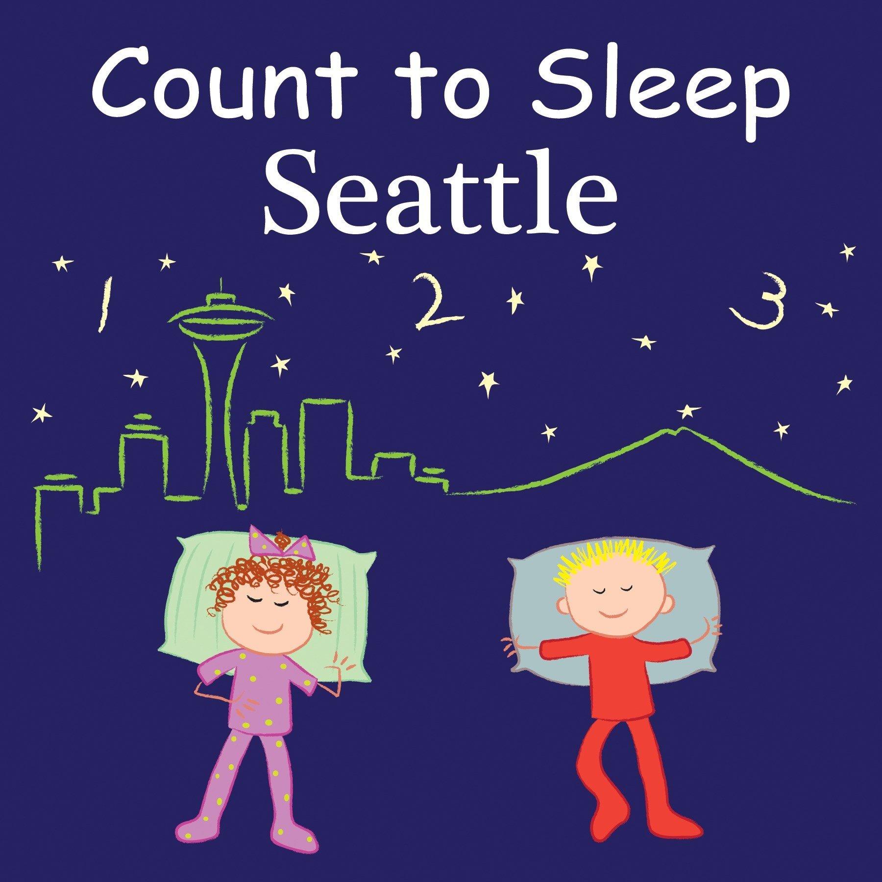 Read Online Count To Sleep Seattle ebook