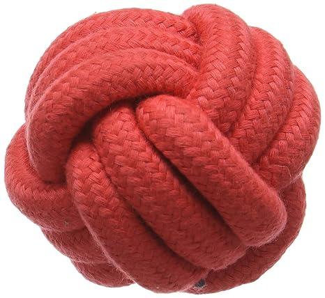 Dingo Bola de Tela Mascotas: Amazon.es: Productos para mascotas
