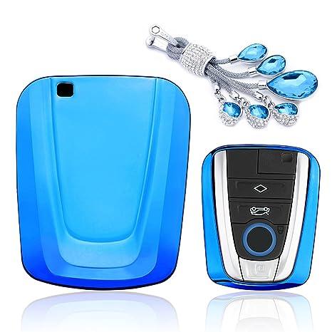 Amazon Com Modipim Keyless Entry Remote Cover Soft Tpu Key Fob Case