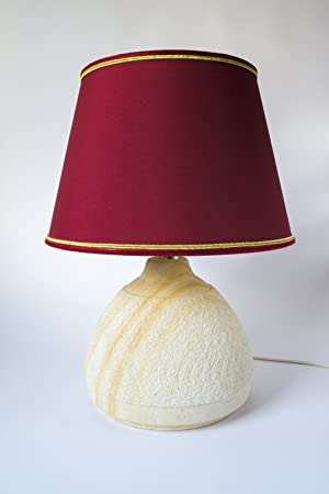 Au Table LecceseFabrication Lampe ClassiquePierre Style De OiPZTwXku