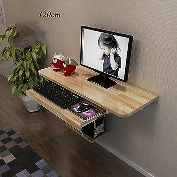 Amazon.de: XIA Kleine Größe Wandbehang Computer Schreibtisch ...