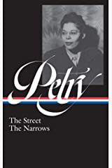 Ann Petry: The Street, The Narrows (LOA #314) (Library of America) Hardcover