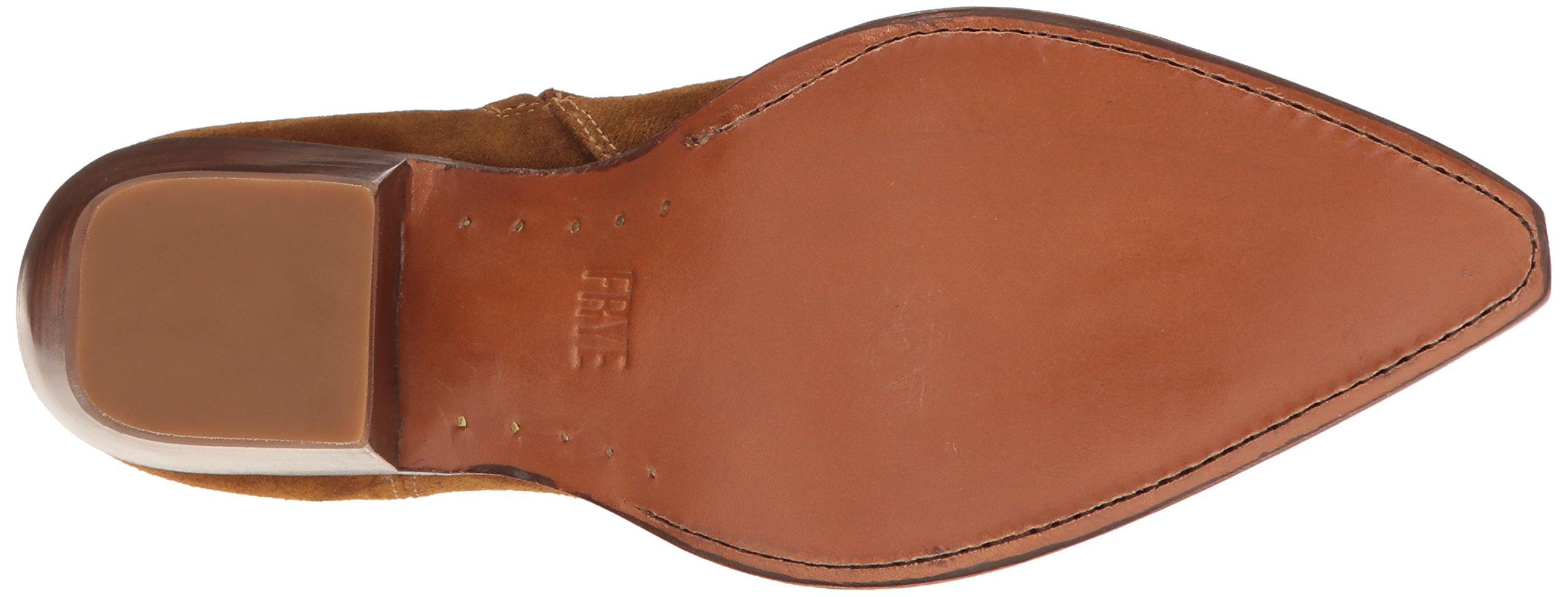 FRYE Women's Shane Tip Short Western Boot by FRYE (Image #3)