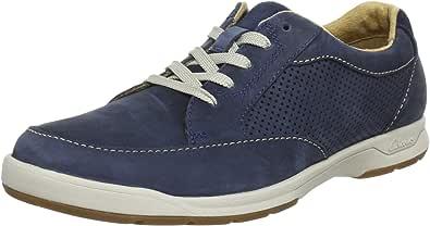 Clarks Stafford Park5, Zapatos de Cordones Derby Hombre