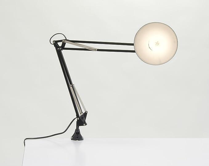 Amazon.com: Studio Designs Lámpara con brazo ...