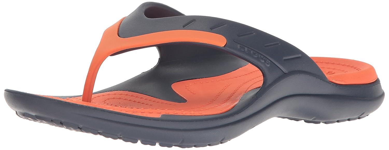 dabb34cc5d6f Crocs Unisex Adult s Modi Sport Flip Flop  Amazon.co.uk  Shoes   Bags