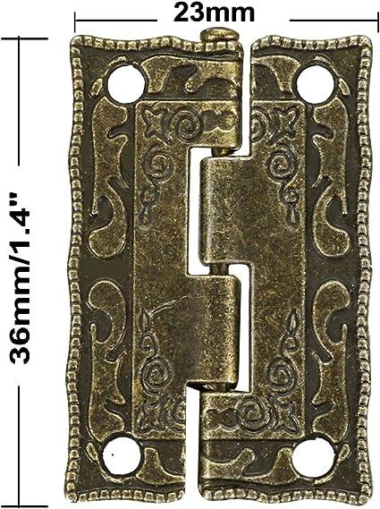 argent Rivets SENRISE Lot de 50 rivets pop en aluminium /à grande bride avec extr/émit/é ouverte 2,4//3,2//4//4,8 mm