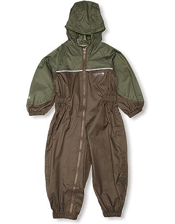 0666e50b7 Amazon.co.uk  Ski-Suits - Girls  Sports   Outdoors