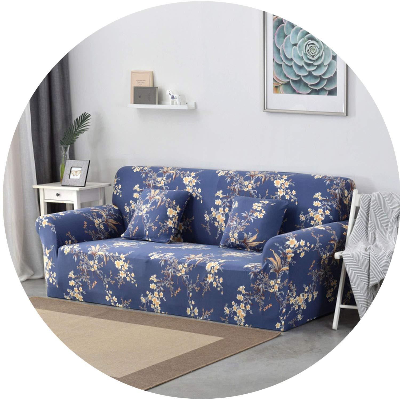 Amazon.com: mamamoo Stretch Sofa Cover All-Inclusive Elastic ...