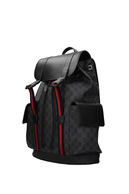 Gucci Mochilas & Riñoneras Hombre - Tejido (495563K9R8X): Amazon.es: Zapatos y complementos