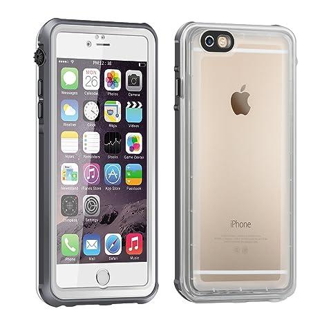 custodia impermeabile iphone 6