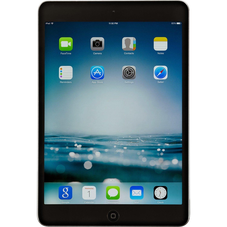 Apple iPad mini with Retinaディスプレイ A1490 ME820ZP/A 32GB WiFi + Cellular 香港版SIMフリー [スペースグレイ] B00ILKJB38