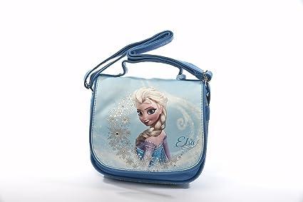 Disney Frozen Sac Bandoulière pour Fille Fillette Sac à l