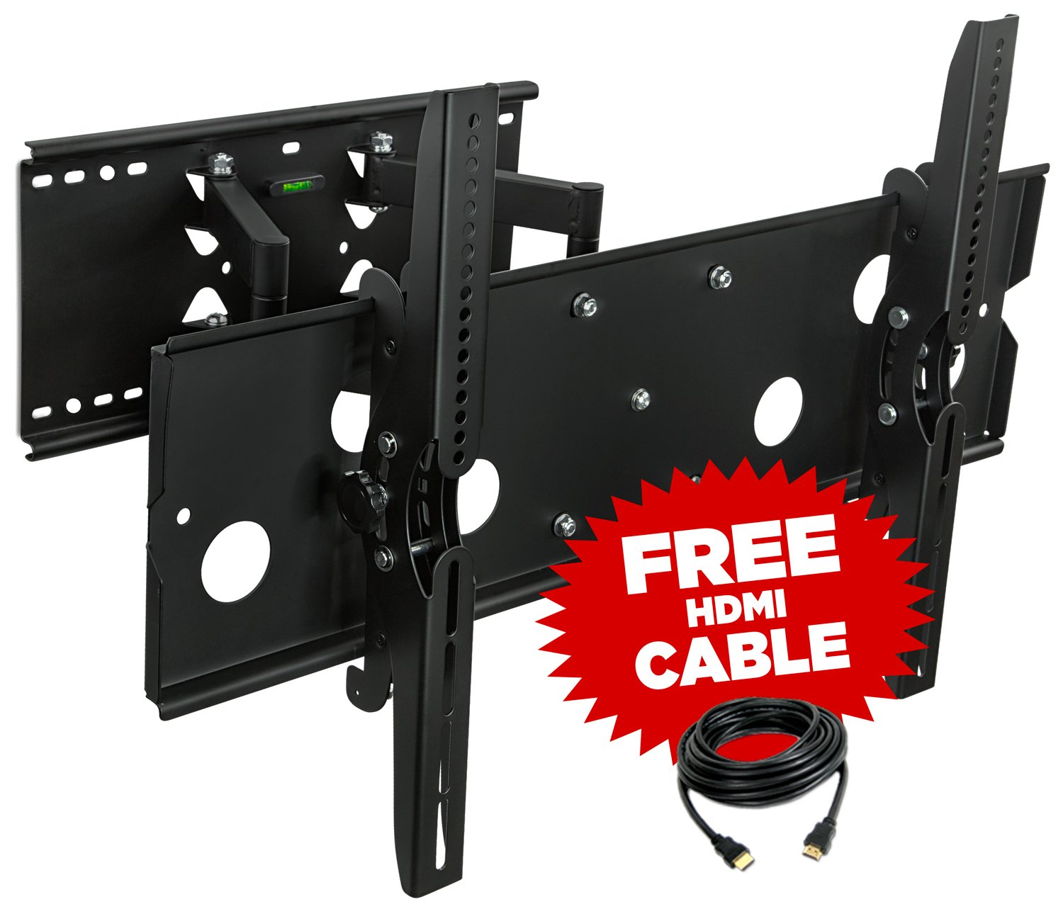 Amazon.com: Sony Bravia KDL-46NX800 LCD TV Compatible Dual-Arm Articulating Wall  Mount With Free HDMI CABLE: Home Audio & Theater - Amazon.com: Sony Bravia KDL-46NX800 LCD TV Compatible Dual-Arm